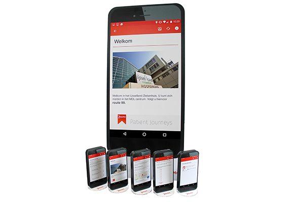 App promotie
